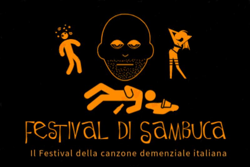 SAMBUCA: FESTIVAL DELLA CANZONE DEMENZIALE ITALIANA