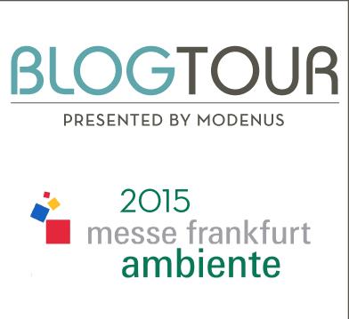 Blogtour Ambiente