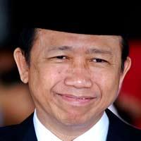 Ucapan pernyataan Ketua DPR marzuki Alie koruptor UI dan UGM