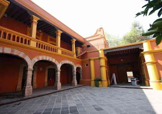 Verbena Cultural en la Fonoteca Nacional
