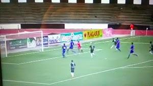 Gol de José Ramón