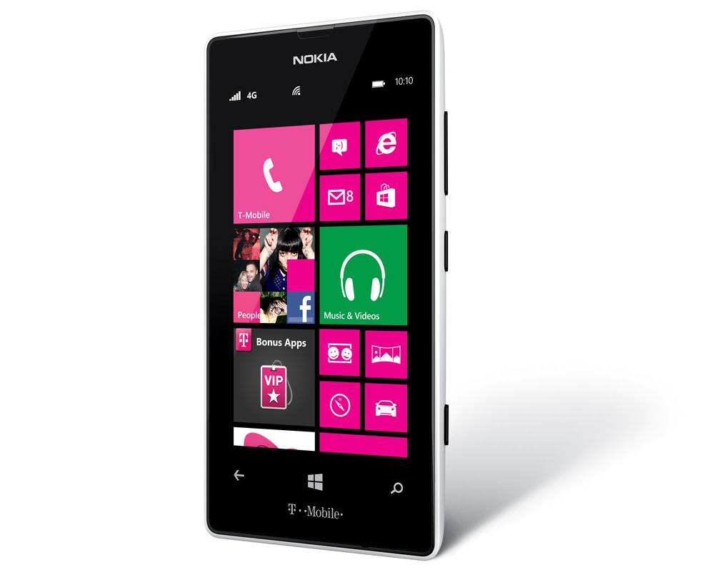 Windows Phone Nokia Lumia 521