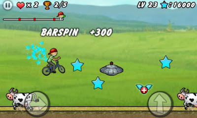 Game Android: BMX Boy Apk