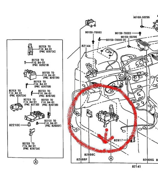 Discussion C3593 ds37757 likewise 1993 Bmw 740i Fuse Box Diagram together with Browning A Bolt Parts Diagram furthermore 2006 Nissan Sentra Starter Relay Location additionally Mtd 46 Inch Deck Belt Diagram 2011 12 20 231357 Page 27 Ravishing Graphic 1. on toyota fuse box
