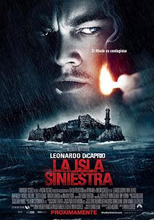 La isla siniestra - online 2010 - Suspenso, Thriller