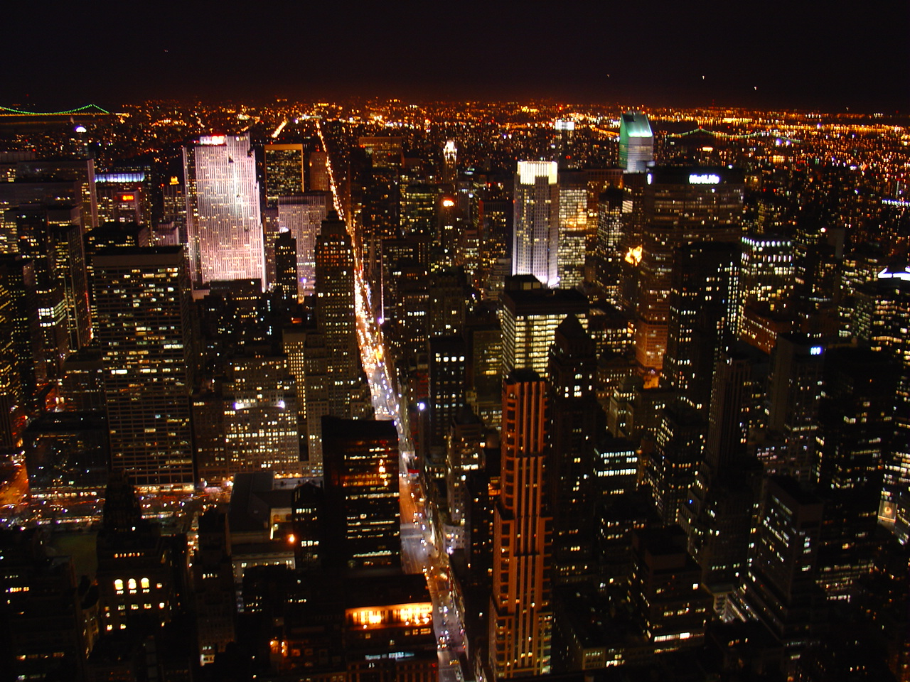 New york resimler