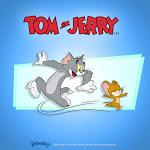 Wallpaper Tom dan Jerry Paling Lucu