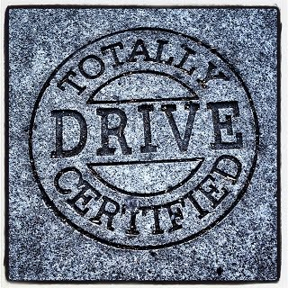 Totally Drive Certified