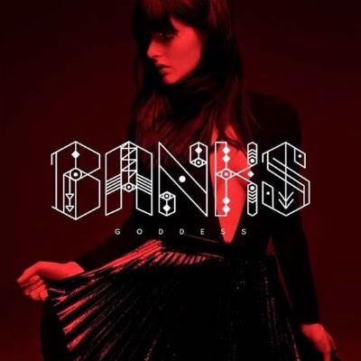 Melhores Albuns 2014 - banks