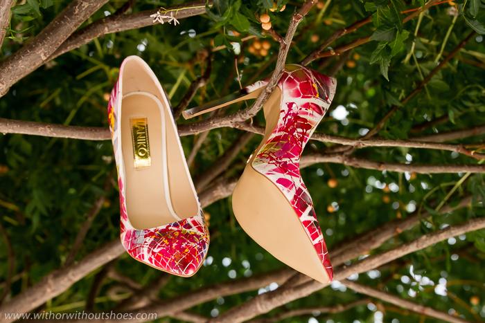 Janiko la marca de zapatos favorita de las celebrities famosas