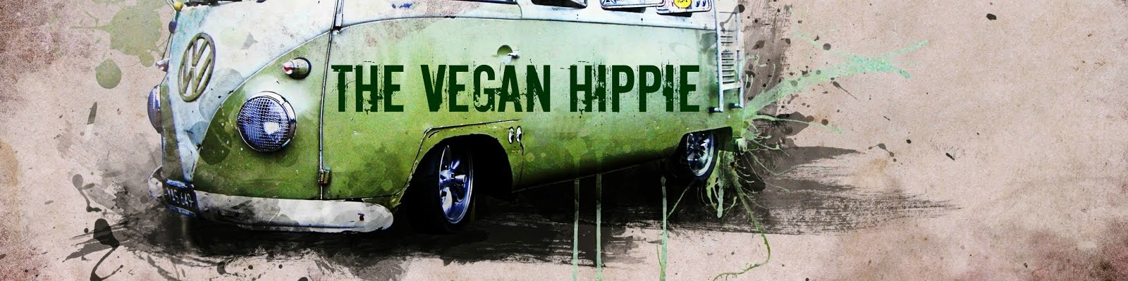 Vegan Hippie