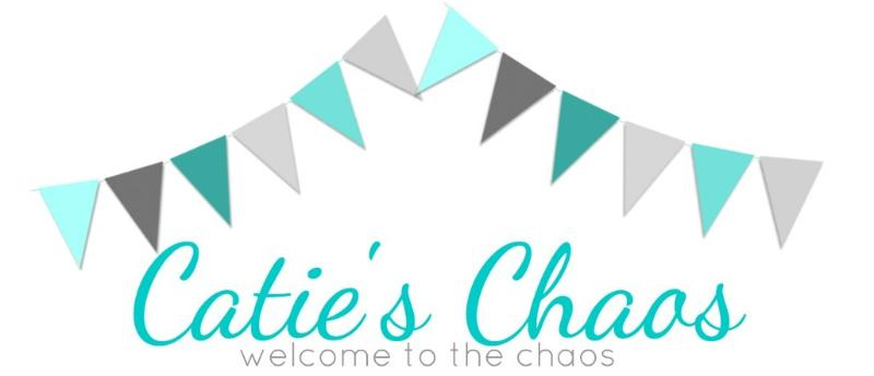 Catie's Chaos