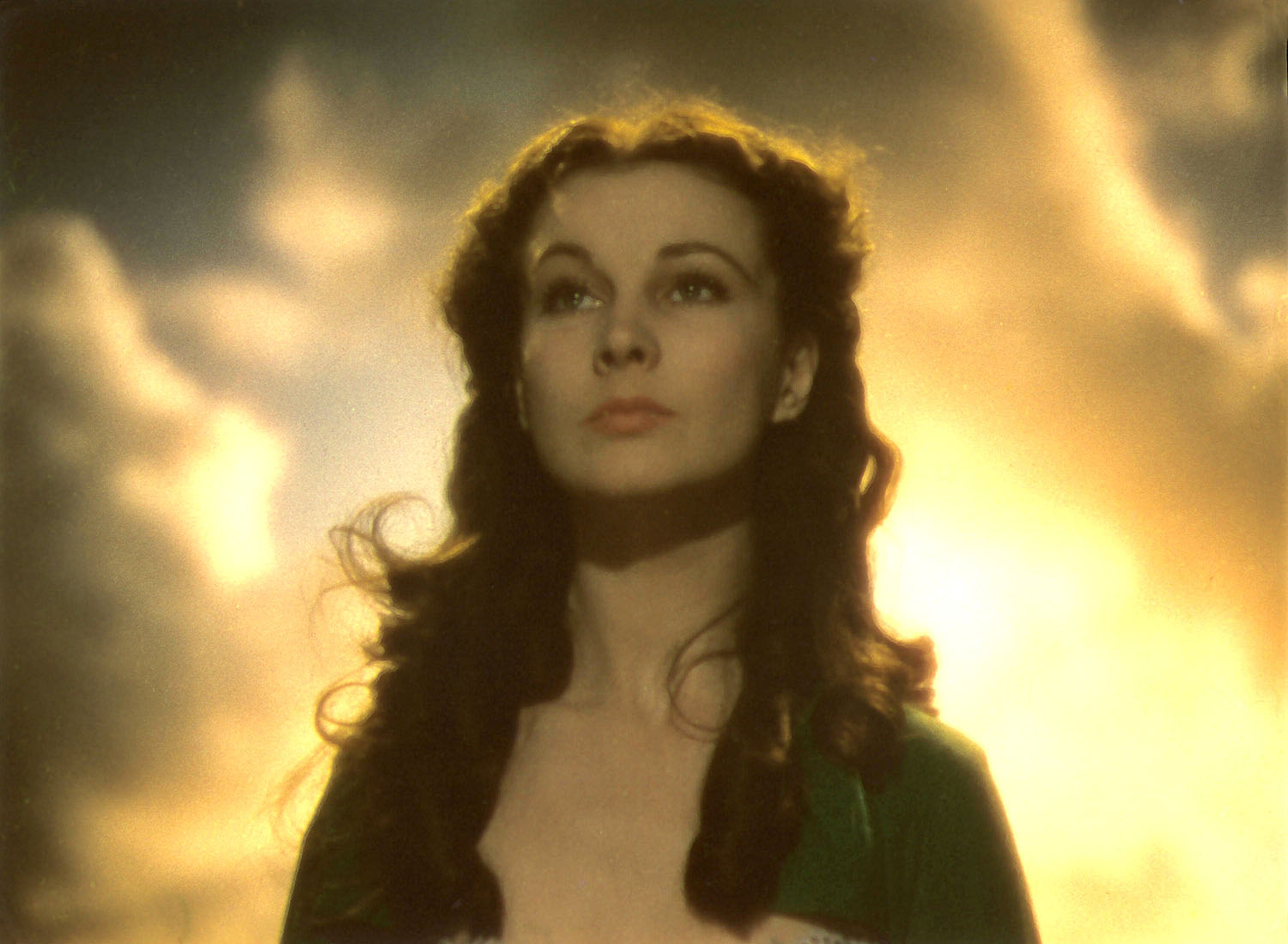 Does Vivien Leigh Have Children