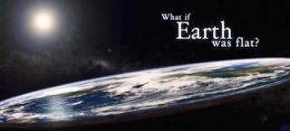 B.o.b flat earth theory