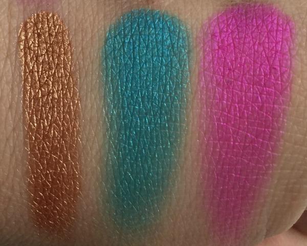 makeup forever artist 2 palette