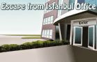 Escape from Istanbul Office