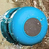 Mini Ultra Portable Waterproof Bluetooth Wireless Stereo Speaker