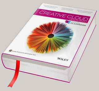 Adobe Creative Cloud Design Tools Digital Classroom 2013
