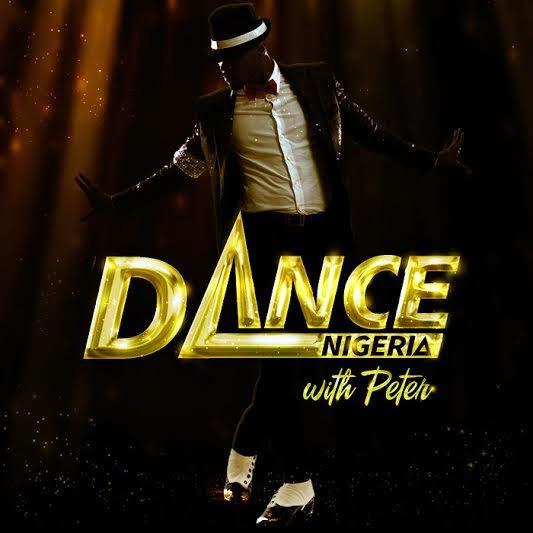 Peter Okoye debuts with dance reality show  1