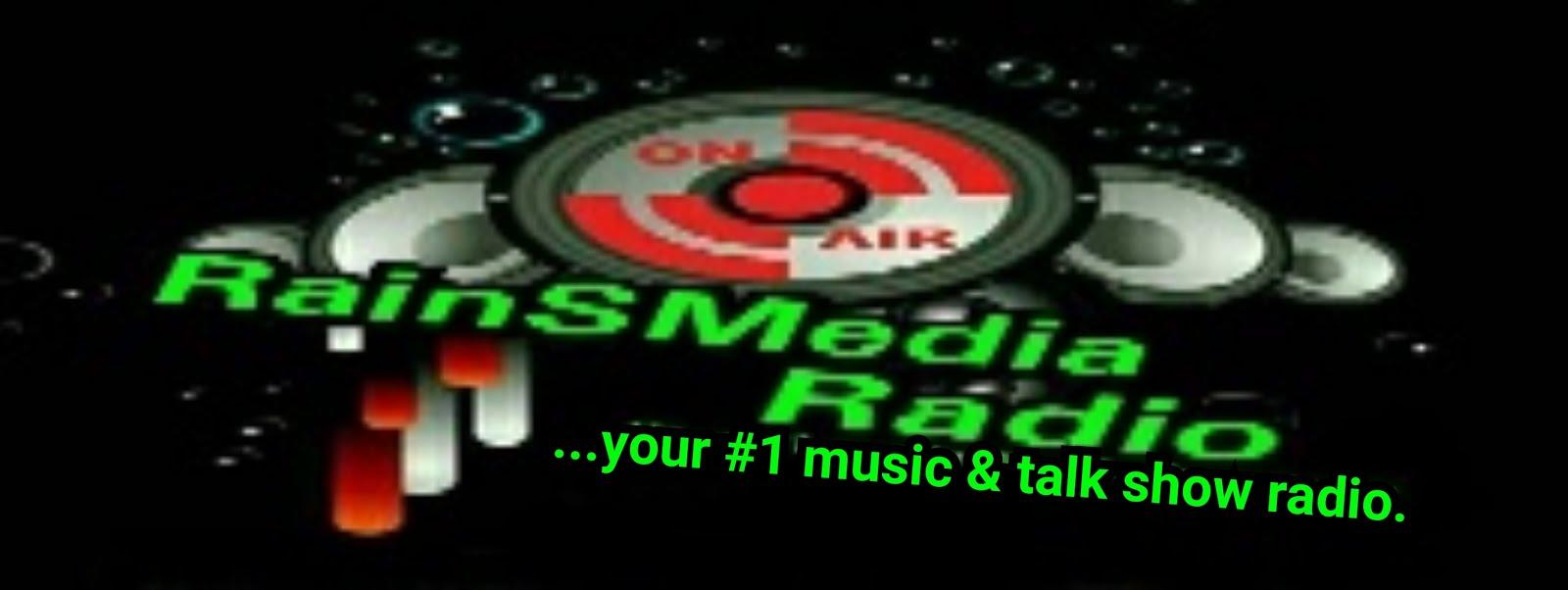 RainSMediaRadio