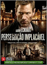 Perseguição Implacável Dublado Torrent (2014)