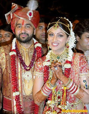 shilpa_shetty_raj_kundra_bollywood_famous_wedding_FilmyFun.blogspot.com