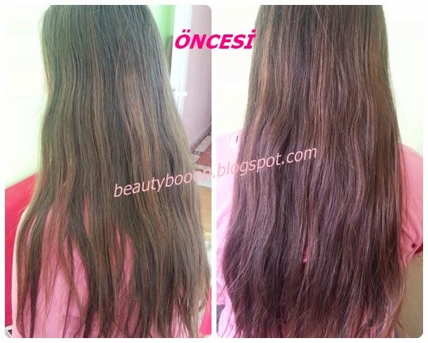 ombre saç nasıl yapılır beautybooop