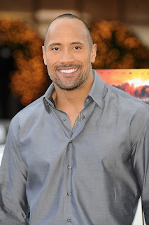 Dwayne Johnson has a man crush on Channing Tatum