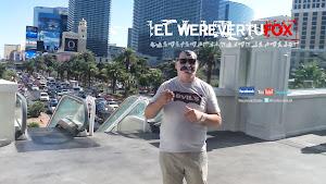 El regreso del @Werevertufox