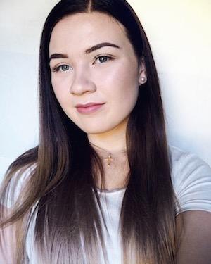 Vilma | 16 |  Hairdress Student |  Mikkeli |  Lifestyle