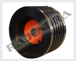 V Belt Pulley, Pulley Gear   Manufacturer, Variable Pulley Manufacturer