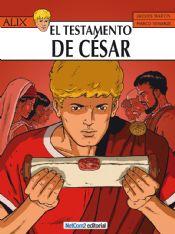 Alix - El testamento de César
