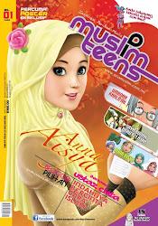 Majalah Muslim Teens
