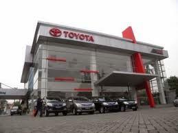 Lowongan Kerja Terbaru PT Toyota Auto2000 Bulan April 2014 Terbaru