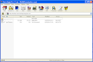Download Winrar Terbaru Full version