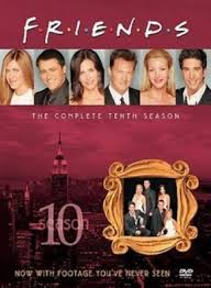 Assistir Friends 10 Temporada Dublado e Legendado Online