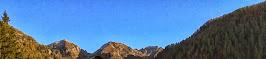 Escursioni e Trekking alpino