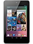 Price of Asus Google Nexus 7 Mobile Phone