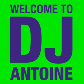 DJ Antoine - Welcome To DJ Antoine 2K12 (Deluxe Edition) (2012)