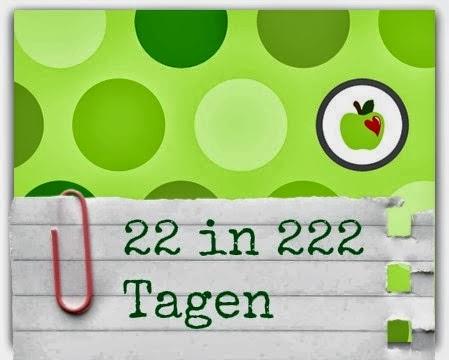 """""""22 in 222 Tagen"""""""