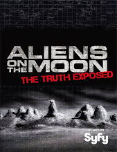 Aliens on the Moon: The Truth Exposed (2014) [Vose]