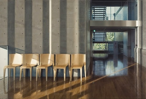 05-Hisaya-Taira-Paintings-of-Architectural-Photorealism-www-designstack-co