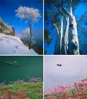 Картинки природы фото пейзажи большого разрешения