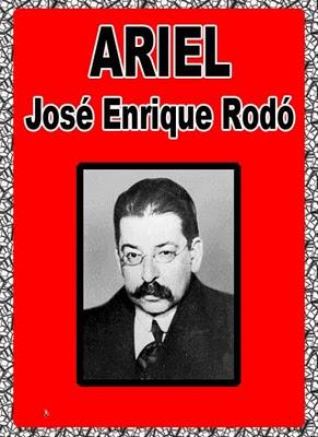 RESUMEN   ARIEL - José Enrique Rodó