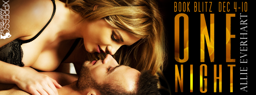 One Night Book Blitz