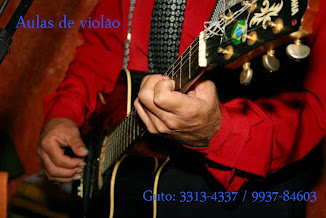 Aulas gratuitas de violão inciação!