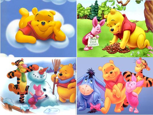 Descargar: Winnie Pooh Wallpapers |123 fondos de escritorio ...