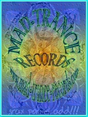 Mad-Trance-Records