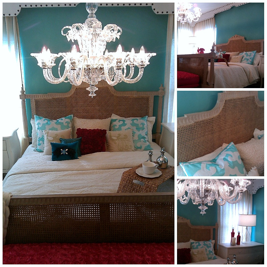 Focal point styling more pictures from david bromstad 39 s for David bromstad bedroom designs