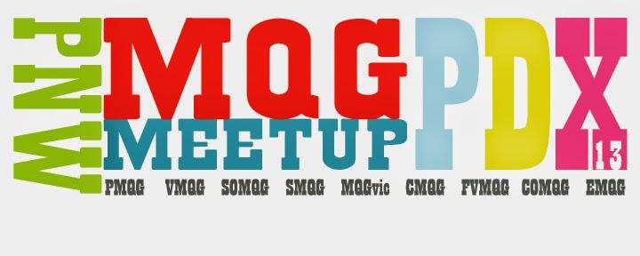 PNW MQG Meetup